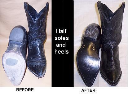 Shoe Repair Central
